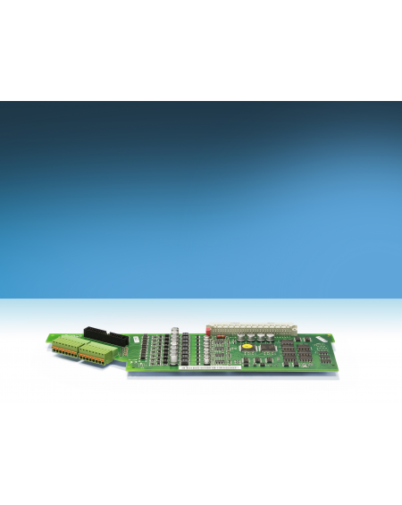 FONtevo COMmander 8a/b module
