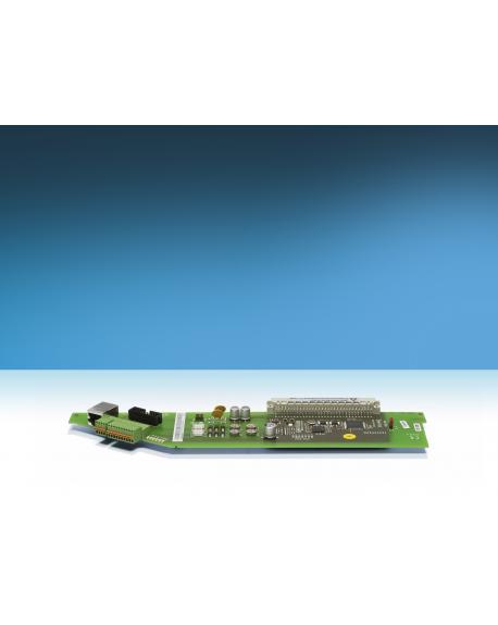 COMmander PRI module