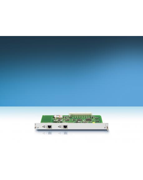 COMmander 8VoIP-R module
