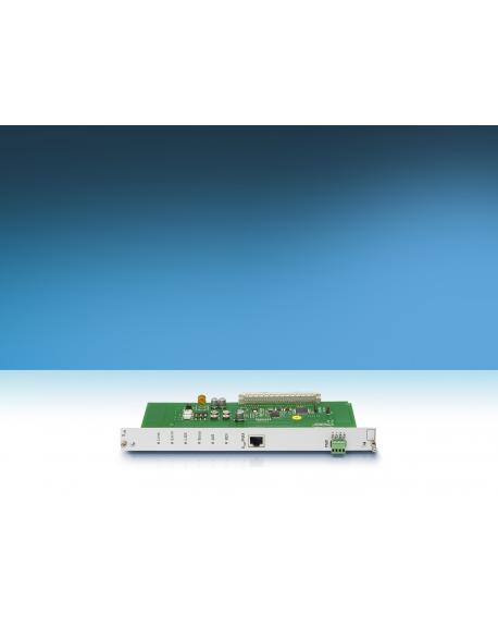 COMmander PRI-R module