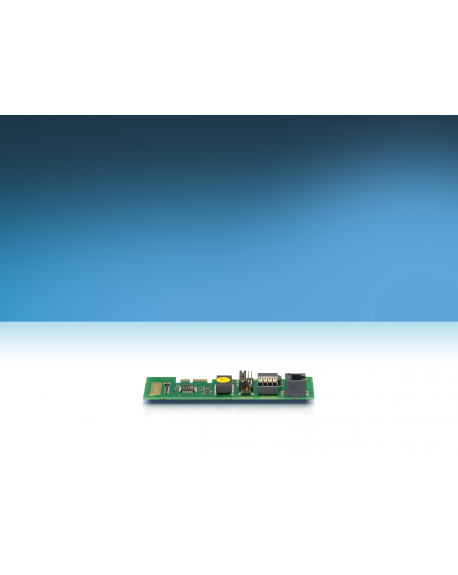 COMpact ISDN module