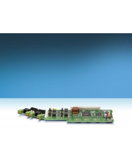 FONtevo COMmander 4S0 module