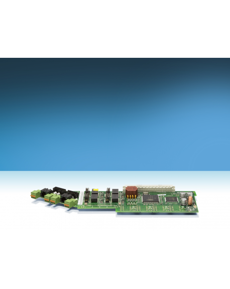 COMmander 4S0 module