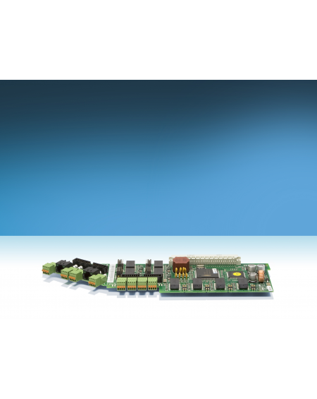 FONtevo COMmander 8S0 module