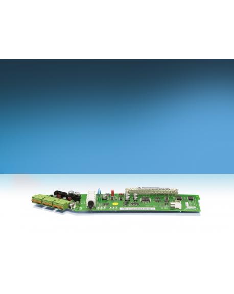 COMmander 2TSM module