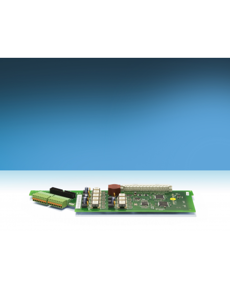 FONtevo COMmander 8UP0 module