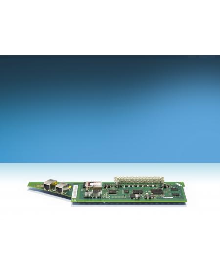 COMmander 8VoIP module