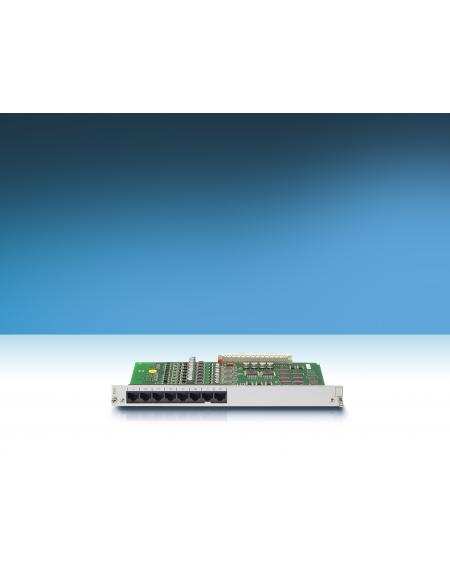 FONtevo COMmander 8a/b-R module