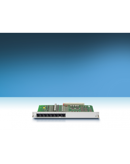 COMmander 8a/b-R module