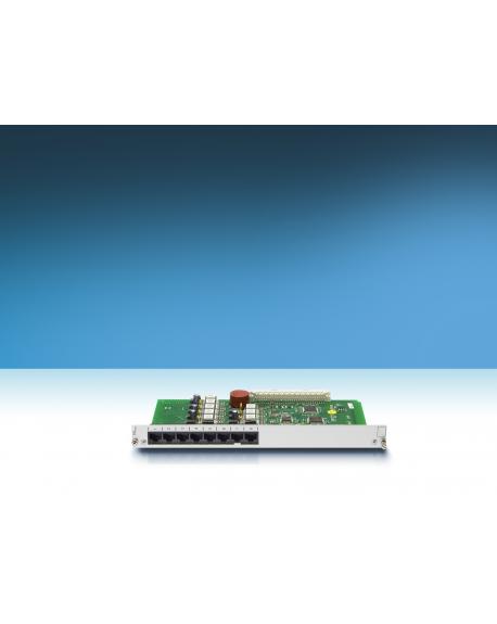 COMmander 8UP0-R module