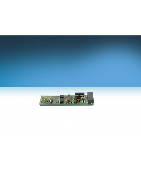 COMpact 2BRI module