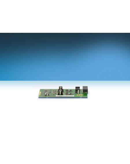 COMpact 2FXO module
