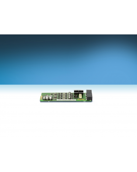 COMpact 4FXS module